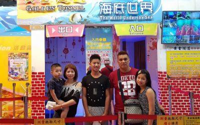 台中旅遊包車,台中包車旅遊必去景點-台灣玻璃館